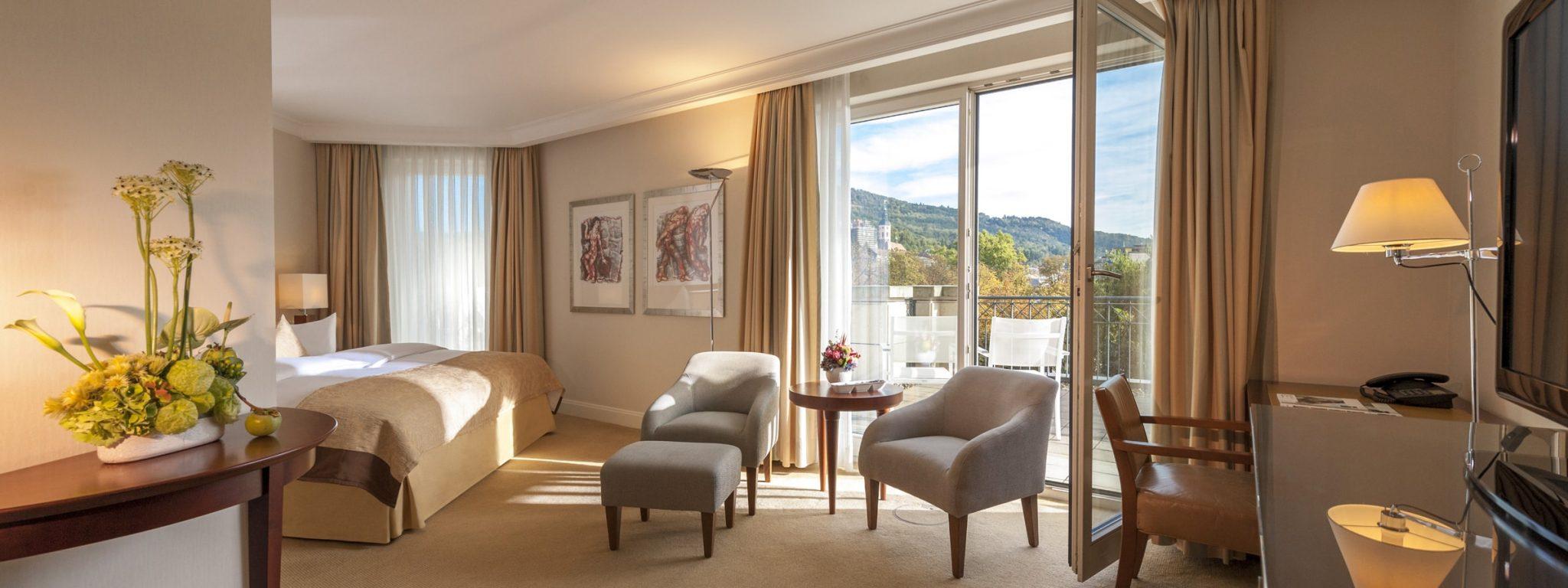 dorint hotel baden-baden arrangements